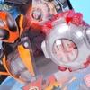 DX仮面ライダー45ゴーストアイコン&伝説!ライダーの魂!DVDセット レビュー
