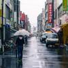 【商店街】名古屋駅西銀座通商店街(名古屋市中村区)