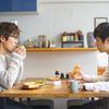 ドラマ「きのう何食べた?」シロさんとケンジのマグカップ。