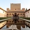 アルハンブラ宮殿、美味しい食事、快適なホテルと全てに満足な1日。  スペイン旅行記  2日目 in グラナダ、セビリア