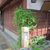 金沢 東山散歩・・老舗のお店で、日々の買いもの
