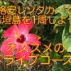 【石垣島】格安レンタカーを借りて楽しくドライブに行こう!