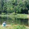 池の水が少なくなった理由が悲しい【ロシア】