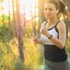 骨粗鬆症予防法として、毎日1分間のジョギングが効果的