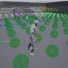 GameplayDebugger をプロジェクト用にカスタマイズして利用する
