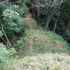 勝間田城登城!戦国期に改修・増築されたとされる中世の山城~