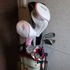 ゴルフの神様