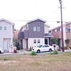 知り合いの教師夫婦の家を見せてもらったときの話。狭小住宅、ガレージなど