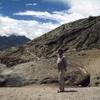 """内蒙古からチベット7000キロの旅㊵ チベットの葬式""""鳥葬"""""""