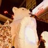2017バンコクのクリスマス【Emquartier】