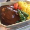 【機内食が食べられる】関空のレジェンドオブコンコルドで飛行機見ながら機内食堪能