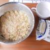 【お家ごはん】 ぎょうざ(餃子)作り アラフィフおっさん料理奮闘記#2