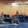 26日、完全賠償させる県北の会総会。
