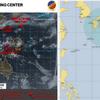 【台風情報】台風の卵である熱帯低気圧がマリアナ諸島付近に!気象庁の予想では17日06時には台風19号となる予想!米軍の進路予想では四国地方直撃コース!!