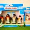 シルバニア UK ペンギンファミリー