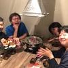 【大阪→東京】時の記念日、ポーカーの縁