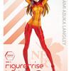 【アスカ フィギュア】想像以上のクオリティーの高さ!Figure-riseLABO 式波・アスカ・ラングレー【アスカ プラモデル】