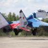 ソ連の傑作MiG-29がF-16のライバルになれない理由