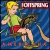 気ままにディスクレビュー:The Offspring「Americana」
