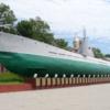 【潜艇博物館】ロシア/ウラジオストク