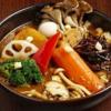 札幌の観光地!!圧倒的な出汁で超絶美味しいスープカレー。【GARAKU】