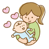 【赤ちゃんの好き嫌いは人でも】特定の人だけ泣くこともあるけどやっぱり人見知り?