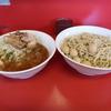 守谷のつけ麺でスタミナチャージ @ラーメン二郎 茨城守谷店