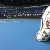全豪テニス2021 開幕!