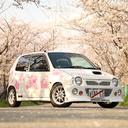 小さな軽自動車で日本一周 #ご当地スーパー の旅(σ・∀・)σ