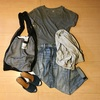150.Today's clothes