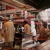 横浜中華街 五感