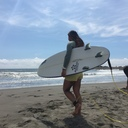 YOGA☆Surfing