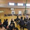 1年生:入学説明会&新1年生を迎える会