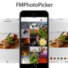 外部ライブラリに依存しない Pure Swift な FMPhotoPicker を公開しました