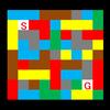 六色三色迷路:問題5