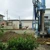 深層混合処理工法 秋田県湯沢市