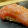 新富町「鮨 はしもと」才能ある若き大将の極上鮨を堪能 SUSHI HASHIMOTO 2018年5月 (鮨4軒目)