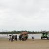 ちょっと道草 210716  写真で Go to西表島23 戦争マラリア e