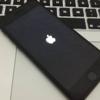 Appleロゴの問題にiPhoneがついた問題を解決する方法