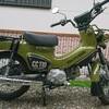 クロスカブ110は、バイクに乗る楽しみを教えてくれる‼️