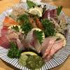 大阪市天王寺区 ルシアス地下1 スタンド富 コスパ最高な魚系飲み屋