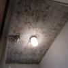 浴室防カビ塗装