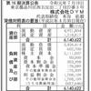 株式会社DYM 第16期決算公告