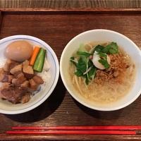 吉祥寺の台湾料理「台湾茶藝館 月和茶」がとても美味しいのでオススメです!