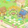 すみっコ農園のひな祭り
