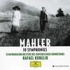マーラー:交響曲第5番 / クーベリック, バイエルン放送交響楽団 (1971/2015 96/24)