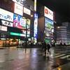 子持ち主婦の一人旅 仕事帰りに札幌へ 〜狸の湯 ドーミーイン札幌ANNEX 編〜