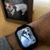 犬のいる暮らしとApple Watch。