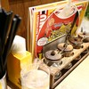 東京駅でパクチーいっぱいのトムヤムクン麺。