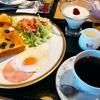 南大阪 桜珈琲【よくばりメニューが楽しめる郊外型カフェ】